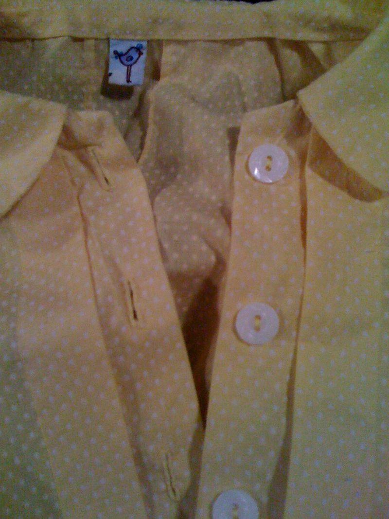 Yellowshirttag